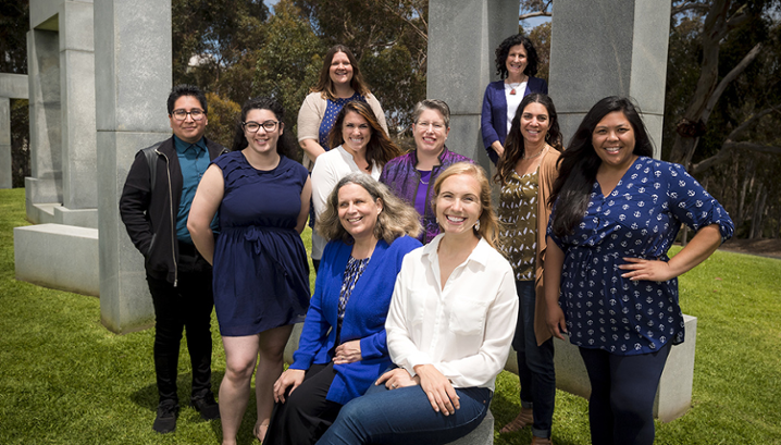 Revelle Student Affairs Staff